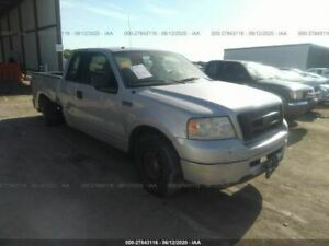 Trunk Hatch Tailgate Styleside Box Fits 04 07 Ford F150 Pickup 2160346