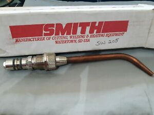 Smith Welding Torch Tip Sw 205