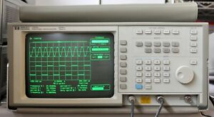 Hp 54510a Digital Oscilloscope