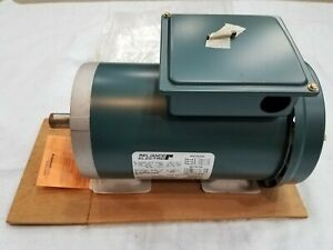 Reliance Electric 2hp 1725rpm Motor P14h1446h New W o Box