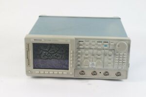 Tektronix Tds 644a Four Channel Digitizing Oscilloscope 500 Mhz Fair Condition