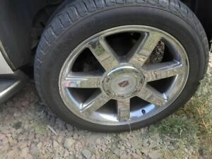 Wheel 22x9 7 Spoke Fits 07 09 Escalade 879501