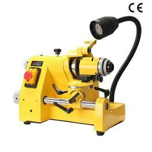 Mr u3 Universal Cutter Grinder Machine For Sharpening Cutter