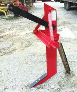 New Dirt Dog Ss 1 Shank Subsoiler For 3 Pt free 1000 Mile Delivery From Kentucky