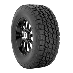 4 New Nitto Terra Grappler 123q Tires 2657516 265 75 16 26575r16