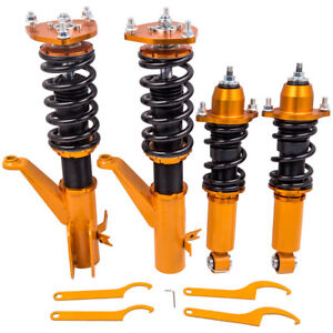 Coilovers Kits For Honda Acura Rsx 2002 2006 Coil Springs Struts Shock Absorbers