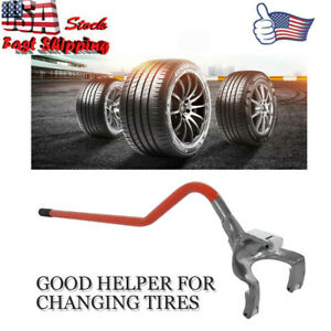 3pcs Tire Changer Tire Mount Demount Tool Tools Tubeless Truck 17 5 To 24 5