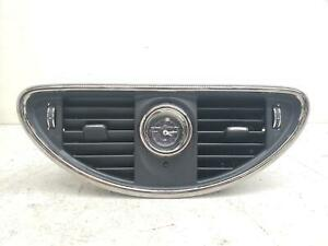 2013 2017 Buick Enclave Center Dashboard Air Vent 15291438 Oem 2016 2015 2014