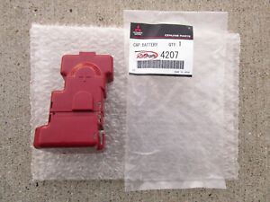 04 12 Mitsubishi Galant Battery Positive Terminal Connector Cover New