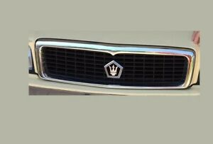1989 1990 1991 Chrysler Tc By Maserati Front Grille Grill Oem