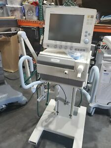 Maquet Siemens Servo S Servo I Category