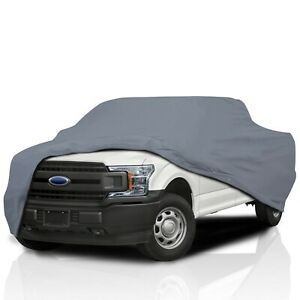 psd Supreme Waterproof Ultimate Truck Cover For Ford F 150 Truck 2009 2021