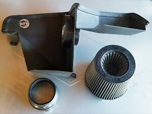 Bmw X5 E53 Afe Cold Air Intake With Adapter For 4 4 Or 4 8