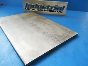 3 8 X 6 X 12 long 304 L Stainless Steel Flat Bar 304 Stainless 375 X 6