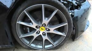 2010 2011 2012 2013 2014 Ferrari California Wheels Set With Tires Assy Oem