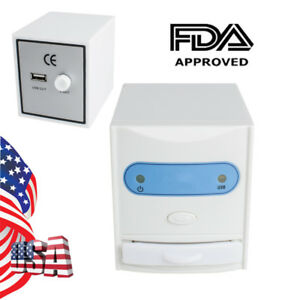 Super Dental X ray Film Reader Scanner Viewer Image Converter With Usb Connector