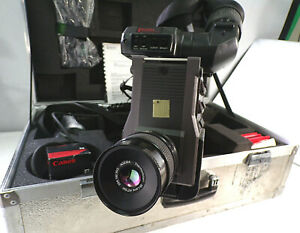 Agema Thermovision Infrared Camera W accessories for Parts repair