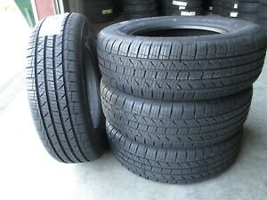 4 New 195 65r15 Lion Sport Hp3 Tires 1956515 65 15 R15 65r Treadwear 700
