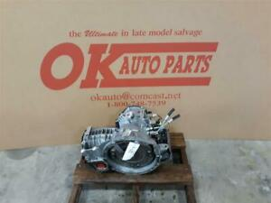 13 2013 Dodge Avenger 2 4l Automatic Transmission Assembly 4 Speed