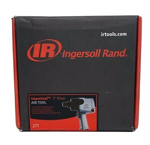 Ingersoll Rand Impactool 1 Air Tool 271 Impact Wrench