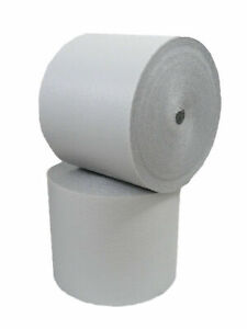 48 X 100 5w White Reflective Insulation Roll Foam Core Radiant Barrier 5mm