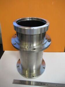 Stainless Steel Vacuum Chamber For Optics Others Tech As Pictured tc 4