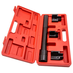 Auto Dual Inner Tie Rod Installation Removal Professional Merchanic Tool For Gm
