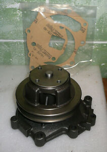 Water Pump Ford 82845215 230a 2310 2600 2610 2810 2910 4600 6600 7000