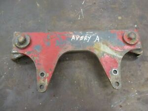 Bf Avery A Front Engine Motor Mounting Bracket Antique Tractor