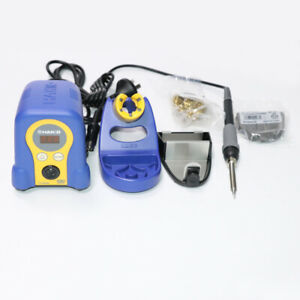 220v Fx 888d Digital Display Soldering Iron Station Constant Temperature
