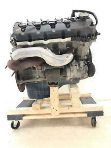 2015 2017 Ford F 150 5 0l Coyote Engine Motor 122k Miles Vin F 8th Oem 2016