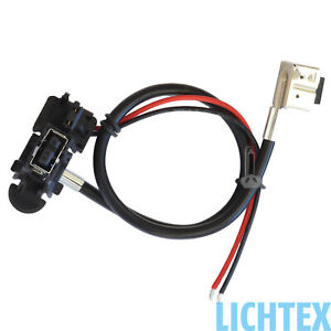 Hella 5dv 009 000 Xenon Connection Cable Wiring Harness