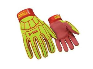 Ringers R 169 Super Hero Impact And Cut Resistant Gloves Cut5 Rating