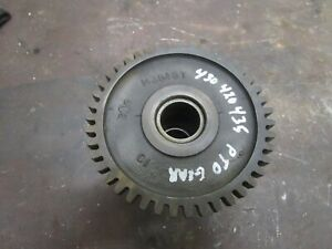 John Deere 420 430 435 Used Pto Driven Gear M3545t Antique Tractor