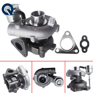 Racing Gt15 T15 Turbo Charger Turbocharger For Motorcycle Atv Bike Turbocharger