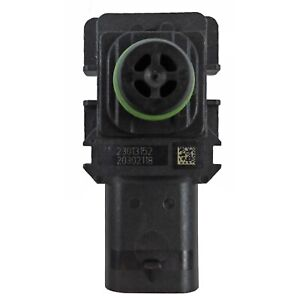 New Oem Genuine Factory Secondary Engine Air Injection Pressure Sensor For Vw