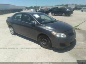 Corolla 2009 Fuel Vapor Canister 2153891