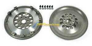 Fx Chromoly Race Clutch Flywheel For 94 05 Mazda Miata Mx5 1 8l Mazdaspeed Turbo