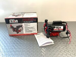 North Star Nsq Series 12v On demand Sprayer Plunger Pump 20200q p 21
