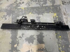 2014 2020 Chevrolet Tahoe Retractable Power Step Running Board Assembly