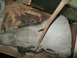 1960 S Dodge Plymouth Slant Six 904 Transmission With Converter