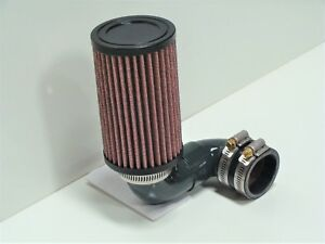Ford Model A Air Filter K n Style Vintage Tillotson Zenith Carb Model B