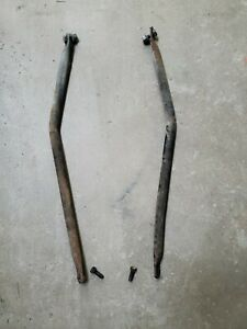1978 1987 Grand National T Type Hurst 442 Front Sway Bar F41 Frame Brace Kit Gm