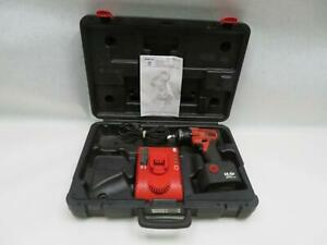 Snap On Ct4410a 3 8 Drive Cordless Impact Wrench