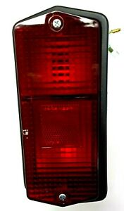 New Genuine Kubota Tractor Right Hand Side Tail Lights For M 6800 Dt 3a013 75880