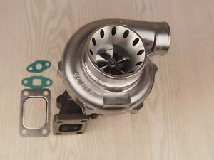 Billet Turbo Turbocharger Gt3582 T3 t4 T04e T3 63 A r 5 Bolt 70 Anti surge