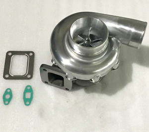 Billet Wheel Turbo Charger T78 7875c T4 96 A R Hot 75 A R Trim Cold Polishing