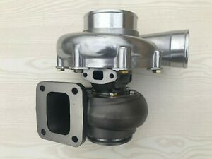 Ceramic Bearing Billet Wheel Turbo Charger T78 7875b T4 96 A R Hot 75 A R T04z