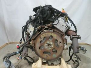 5 3 Liter Engine Motor Ls Swap Dropout Chevy Lm7 128k Complete