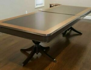 Dinning Room Table 100 Extension 24